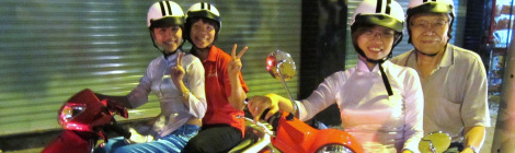 hoian-food-tour-on-motorbike-hoian-private-car
