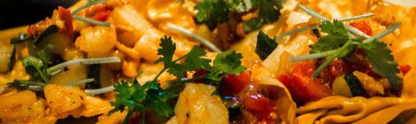 Hoi An Street Food Tour Vietnam – Fried Wontons